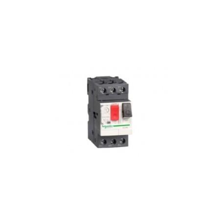 Disjoncteur pour moteur 0,09kW - 3~400Vac