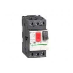 Disjoncteur pour moteur 0,75kW - 3~400Vac