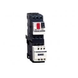 Disjoncteur pour moteur 2,2kW - 3~400Vac